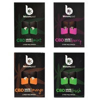 Bluum Pod CBD - 200mg | 10pk Display
