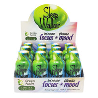 Bottle Sleep Walker Shot 2oz | Apple | Wholesale Distributor