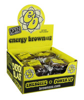 Buzz Brownzzz Energy Supplement - 12pc Display
