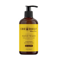 CBD Daily Ultra Care Hand Wash | Wholesale