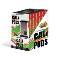 Cali Air Disposable Salt Nic Sticks | Strawberry Kiwi | Wholesale Distributor