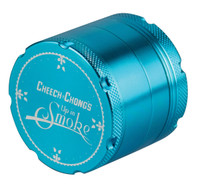 Cheech & Chong's Up In Smoke Grinder | Aqua
