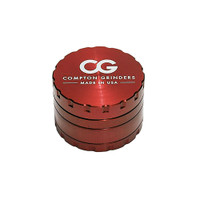 "Compton Grinders Small Grinder 2"" 4pc 