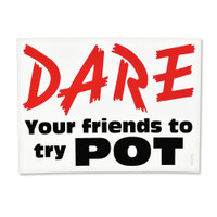 DARE Your Friends To Try Pot Sticker | Wholesale Distributor