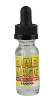 Dab Magic Concentrate to E-Juice Mix - Banana