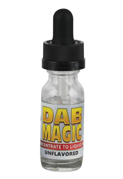 Dab Magic Concentrate to E-Juice Mix - 15ml | Original