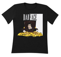 DabPadz - Dabface T-Shirt - Men's Small - AFG Distribution