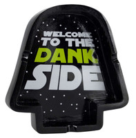 Dank Side Ashtray - 4.15x4.35 - AFG Distribution