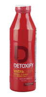 Detoxify Xxtra Clean | Tropical Fruit | Wholesale Distributor