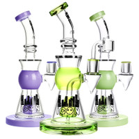 Diamond Glass Icon Spike Rig | Wholesale Distributor