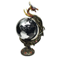 Dragon Desk Spinning Globe | Best Gifts | Wholesale Distributor