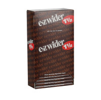 EZ Wider Rolling Papers - 1 1/2"