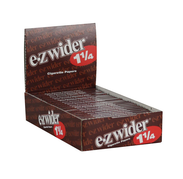 EZ Wider Rolling Papers - 1 1/4"