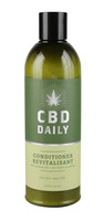 CBD Daily Conditioner - 16oz - AFG Distribution