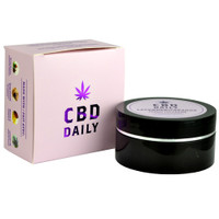 Earthly Body CBD Daily Intensive Cream | Lavender | Wholesale