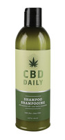 CBD Daily Shampoo - 16oz - AFG Distribution