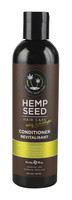 Earthly Body Hemp Seed Conditioner - 8 oz / Nag Champa - AFG Distribution