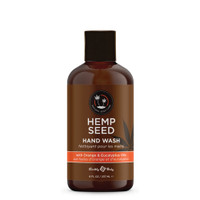 Earthly Body Hemp Seed Hand Wash | Wholesale Distributor