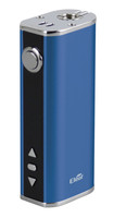 Eleaf iStick 40w Digital TC Mod Battery - Blue