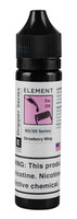 Element Eliquid Drip Series - Strawberry Whip / 60ml / 0.3%