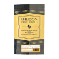 Emerson Naturals Kratom Powder | Indo White | Wholesale