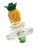 Empire Glassworks Carb Cap - 32mm / Pineapple