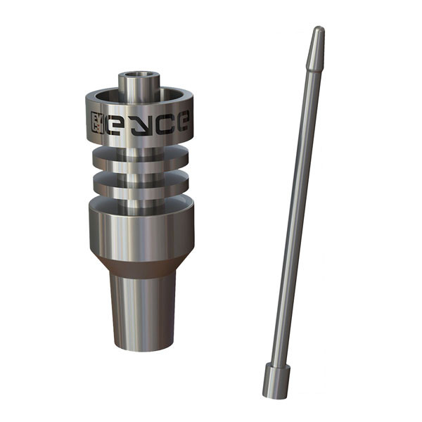 Eyce Domeless Ti Nail w/ Tool - 10mm