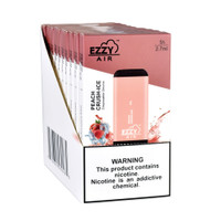 Ezzy Air Disposable Sticks 10pc | Wholesale Distributor
