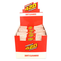 Formula 420 Pipe Cleaners - Soft | 48pc Display