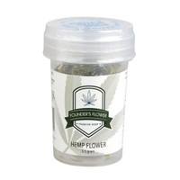 Founder's Hemp CBD Flower - 12pc Case | 3.5 Grams