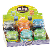 Fujima Dank Tank Glass Storage Jars | Wholesale Distributor