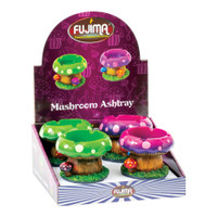 Fujima Fairytale Mushroom Ashtray | Wholesale Distributor