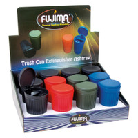 Fujima Trash Can Extinguisher Ashtray | Wholesale Distributor