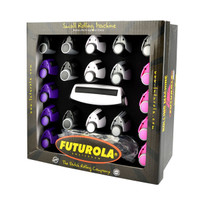 Futurola Rolling Machine - 3"