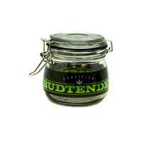 Glass Storage Jar | Budtender | Wholesale Distributor