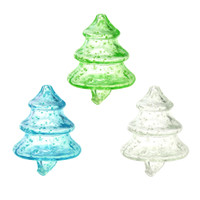 Glow Xmas Tree Directional Carb Cap | Wholesale Distributor