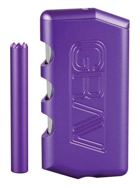 "Grav Labs Dugout - 3.75"" / Metal / Purple"
