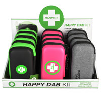 Happy Dab Kit Bundle Display | Master Distributor