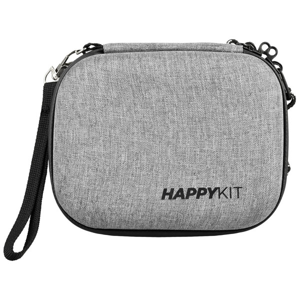 Happy Kit Deluxe Display | Gray and Black | Wholesale Distributor