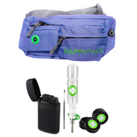 Happy Kit Happy Pack All-In-One Dabber's Fanny Pack | Blue | Wholesale