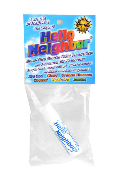 Hello Neighbor Blow-Thru Odor Neutralizer