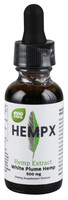 HempX Daily Tincture - 30ml / 500mg Bottle - AFG Distribution