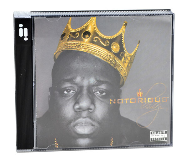 Infyniti CD Scale - Biggie | 500g x 0.1g
