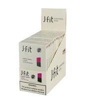 J-Fit Pods Nic Salt - 5% | Purple Berry | 10pk Display