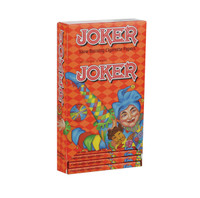 Joker Rolling Papers Slow Burning - 1 1/4"
