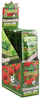 Juicy Hemp Wraps | Strawberry Fields | Wholesale Distributor