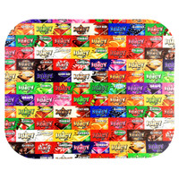 Juicy Jay's Magnetic Rolling Tray Cover | Large | Wholesale Distributor
