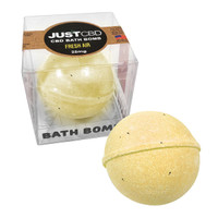 Just CBD Bath Bomb - 25mg | Fresh Air