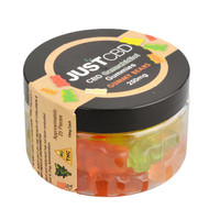 Just CBD Gummies - 250mg | Original | Bears