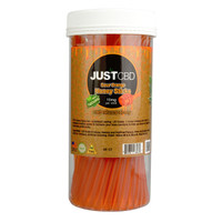 Just CBD Honey Sticks - 600mg | 60ct | Sour Orange